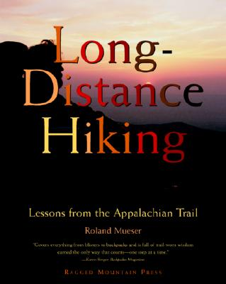 Image for Long-Distance Hiking: Lessons from the Appalachian Trail