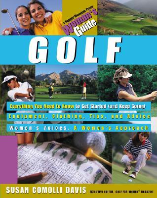 Golf, Davis, Susan Comolli