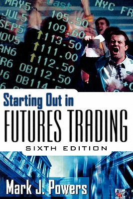 Image for STARTING OUT IN FUTURES TRADING