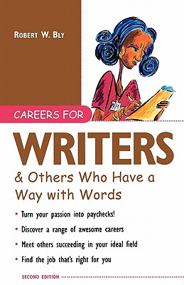 Image for Careers for Writers & Others Who Have a Way with Words