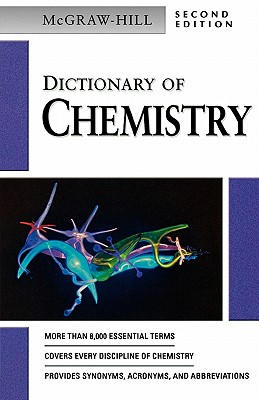 Image for Dictionary of Chemistry