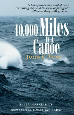 Image for 40,000 Miles in a Canoe