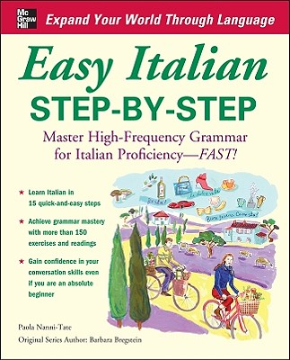 Image for Easy Italian Step-by-Step