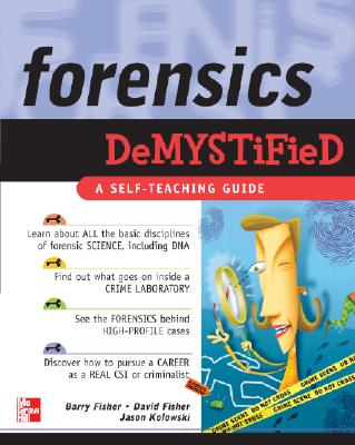 Image for Forensics Demystified