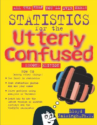 Image for Statistics for the Utterly Confused, 2nd Edition