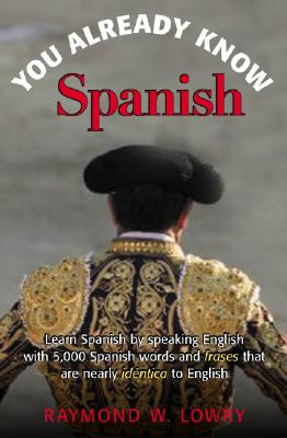 Image for Spanish in Plain English: The 5,001 Easiest Words You'll Ever Learn in Spanish