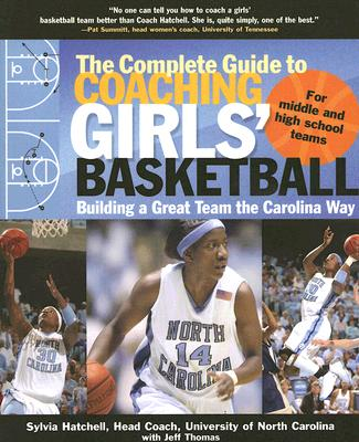 Image for COMPLETE GUIDE TO COACHING GIRLS' BA