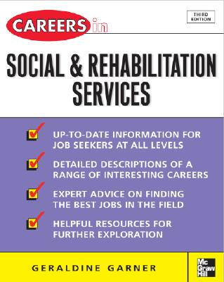 Image for Careers in Social and Rehabilitation Services
