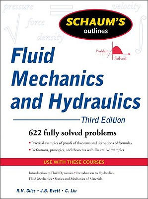 Image for Schaum's Outline of Fluid Mechanics and Hydraulics 3E