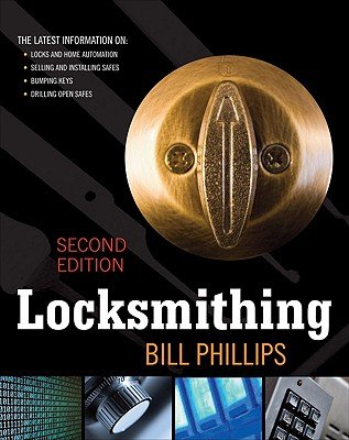Image for Locksmithing, Second Edition
