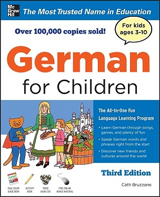 Image for German for Children