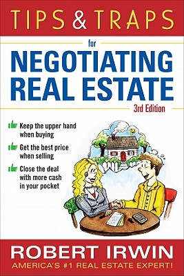 Image for Tips & Traps for Negotiating Real Estate, Third Edition (Tips and Traps)