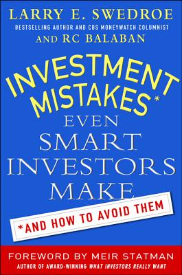 Image for Investment Mistakes Even Smart Investors Make and How to Avoid Them