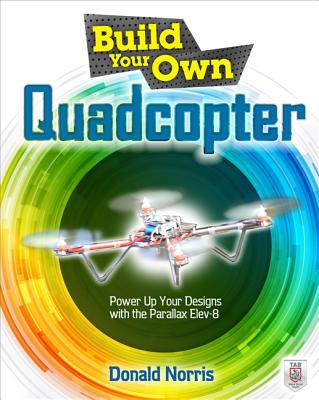 Image for BUILD YOUR OWN QUADCOPTER