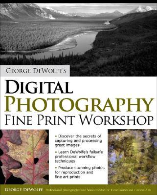 Image for Digital Photography Fine Print Workshop