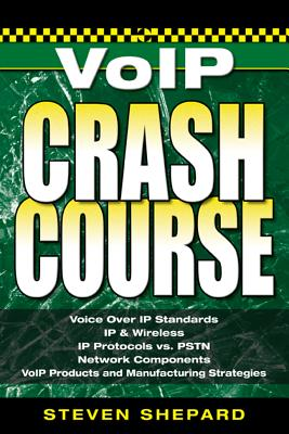 Image for Voice Over IP Crash Course