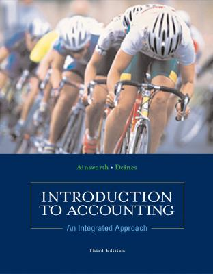 Image for Introduction to Accounting: An Integrated Approach