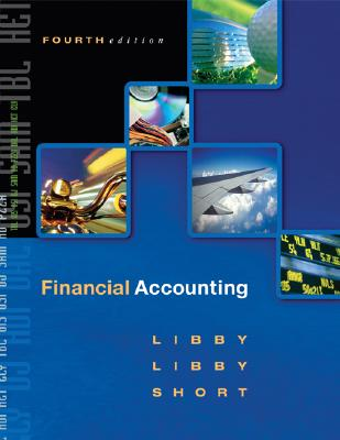 Image for Financial Accounting (Fourth Edition) with CD-Rom