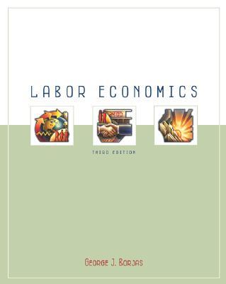 Labor Economics, Borjas, George J.