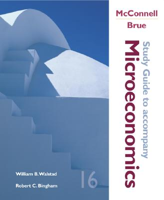 Image for Microeconomics (Study Guide)
