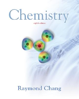 Image for Chemistry with Online ChemSkill Builder, Eighth Edition