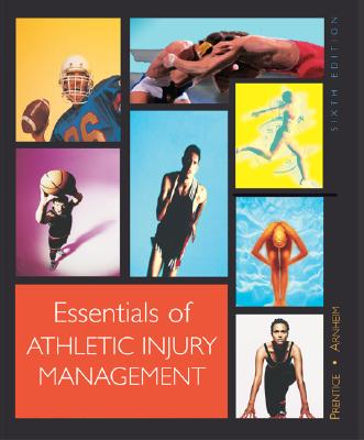 Image for Essentials of Athletic Injury Management Hardcover Version with PowerWeb/OLC Bind-in Card & eSims