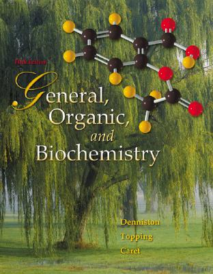 Image for General, Organic, and Biochemistry