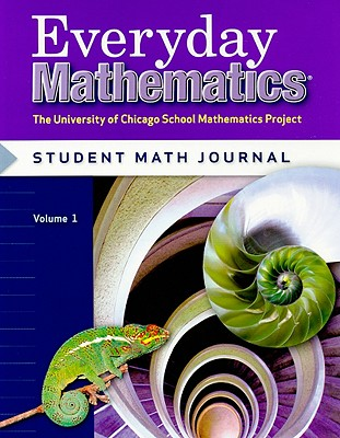 Image for Everyday Mathematics, Grade 6: Student Math Journal, Vol. 1