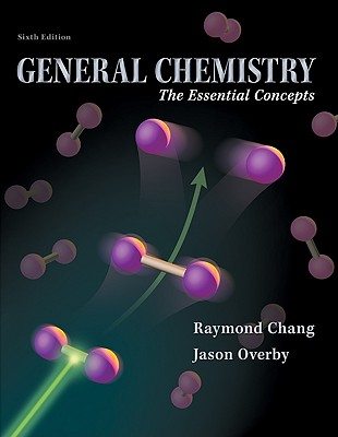 Image for General Chemistry: The Essential Concepts