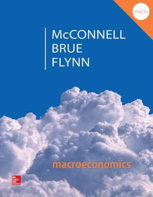 Image for Macroeconomics: Principles, Problems, & Policies