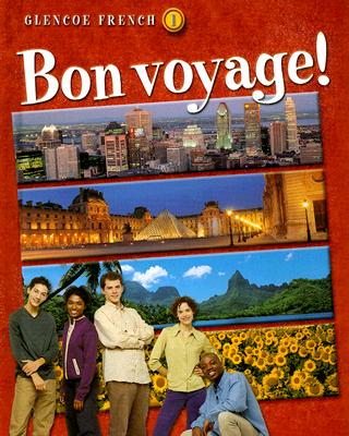 Image for Bon voyage! Level 1 Student Edition (Glencoe French, Level 1) (French Edition)