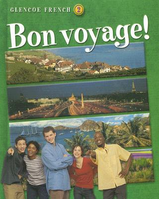 Image for Bon voyage! Level 2