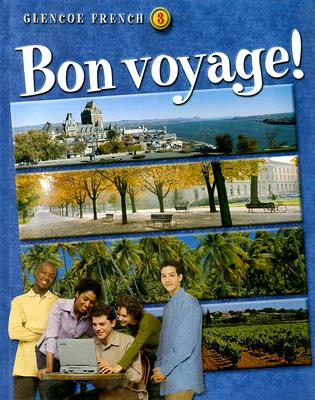 Image for Bon voyage! Level 3 Student Edition (GLENCOE FRENCH)