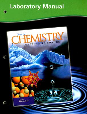 Image for Chemistry: Matter and Change, Laboratory Manual