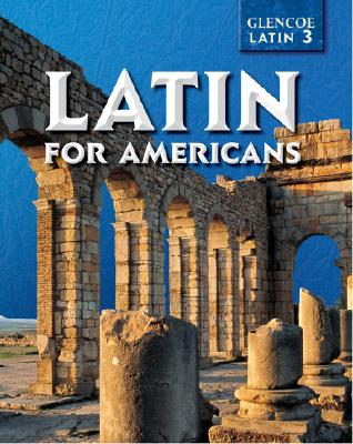 Image for Latin for Americans Level 3 Student Edition