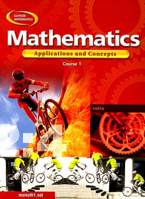 Image for Mathematics: Applications and Concepts, Course 1, Student Edition