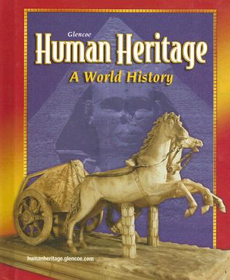 Image for Human Heritage, Student Edition (MERRILL HUMAN HERITAGE)
