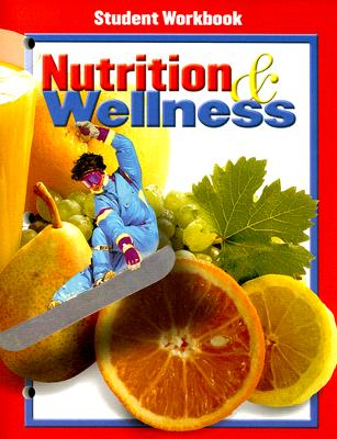 Image for Nutrition & Wellness, Student Workbook