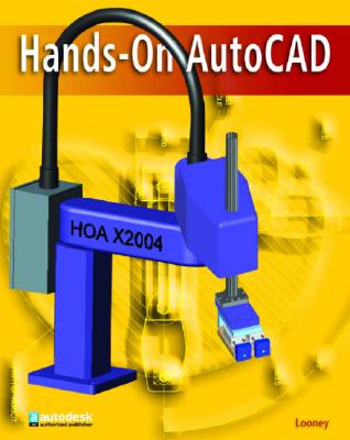 Image for Hands-On AutoCAD, Student Edition