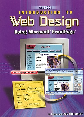 Image for Introduction to Web Design Using MicroSoft FrontPage