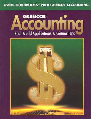 Image for Glencoe Accounting First Year Course Using QuickBooks with Glencoe Accounting