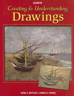 Image for Creating & Understanding Drawings, Student Edition (CREATING & UNDERSTANDING DRWG)