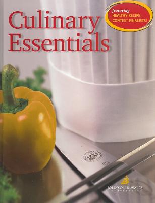 Culinary Essentials, Student Edition, Johnson & Wales; McGraw-Hill Education