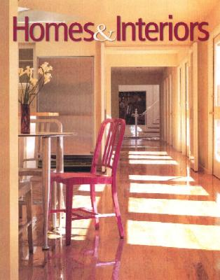 Homes & Interiors Student Edition, Sherwood, Ruth; McGraw-Hill Education