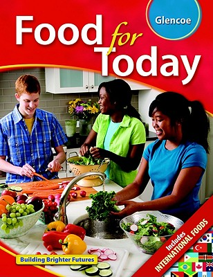Food for Today, Student Edition, McGraw-Hill