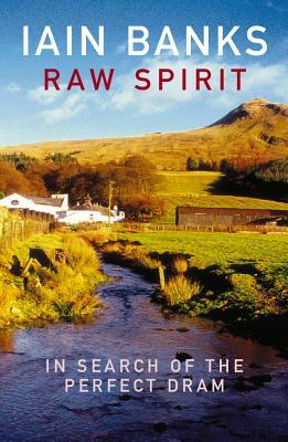 Image for Raw Spirit