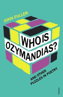 Image for Who Is Ozymandias?