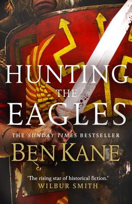 Image for Hunting The Eagles