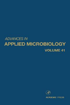 Image for Advances in Applied Microbiology, Volume 41