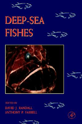 Image for Deep-Sea Fishes, Volume 16 (Fish Physiology)